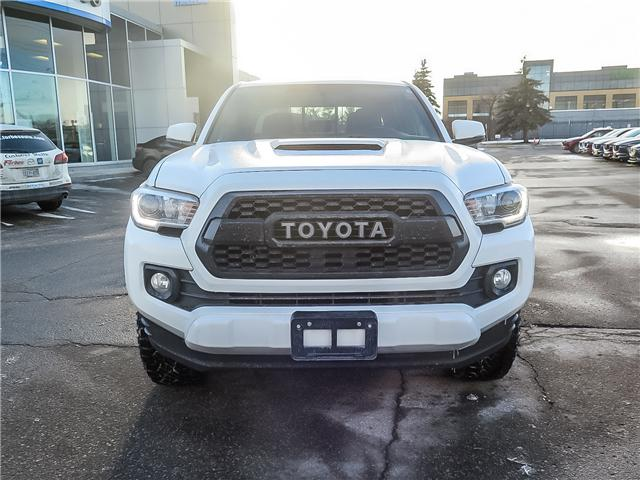 2016 Toyota Tacoma  (Stk: W2300) in Waterloo - Image 2 of 23