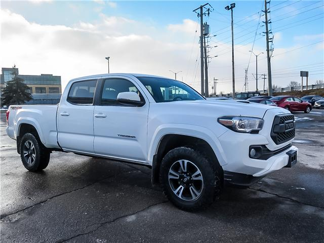 2016 Toyota Tacoma  (Stk: W2300) in Waterloo - Image 3 of 23