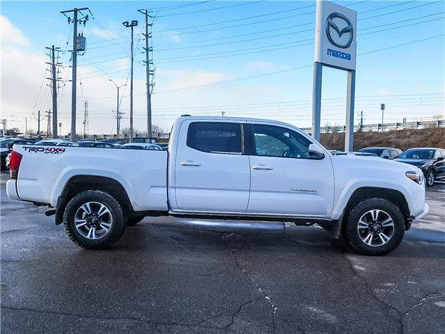 2016 Toyota Tacoma  (Stk: W2300) in Waterloo - Image 4 of 23