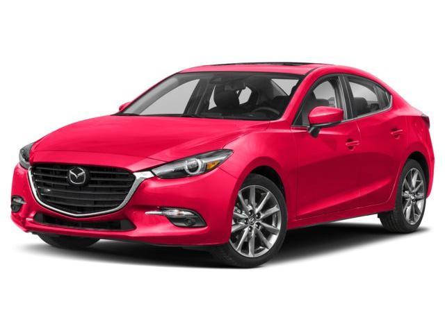 2018 Mazda Mazda3  (Stk: T1321) in Ajax - Image 1 of 9