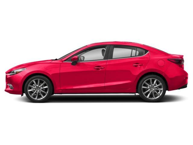 2018 Mazda Mazda3  (Stk: T1321) in Ajax - Image 2 of 9