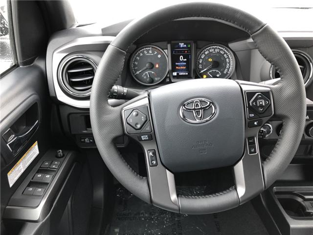 2019 Toyota Tacoma TRD Off Road (Stk: 190125) in Cochrane - Image 11 of 18