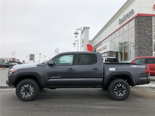 2019 Toyota Tacoma TRD Off Road (Stk: 190123) in Cochrane - Image 7 of 17