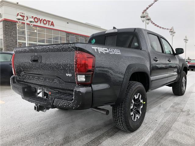2019 Toyota Tacoma TRD Off Road (Stk: 190123) in Cochrane - Image 5 of 17