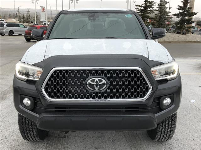 2019 Toyota Tacoma TRD Off Road (Stk: 190123) in Cochrane - Image 2 of 17