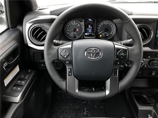2019 Toyota Tacoma TRD Off Road (Stk: 190123) in Cochrane - Image 10 of 17