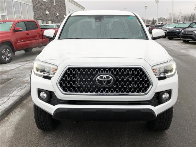 2019 Toyota Tacoma TRD Off Road (Stk: 190127) in Cochrane - Image 2 of 19