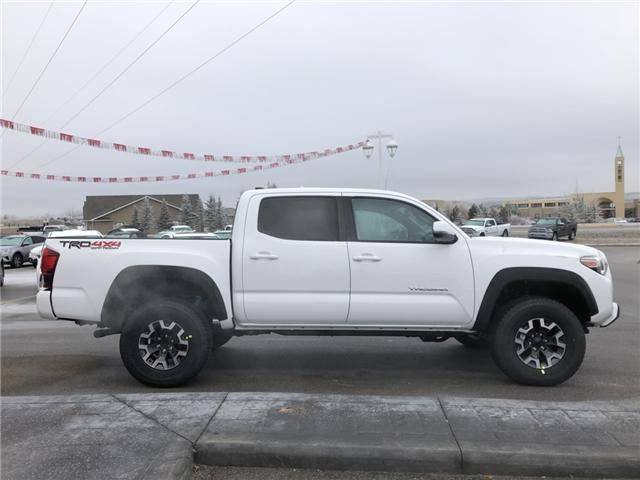 2019 Toyota Tacoma TRD Off Road (Stk: 190127) in Cochrane - Image 4 of 19