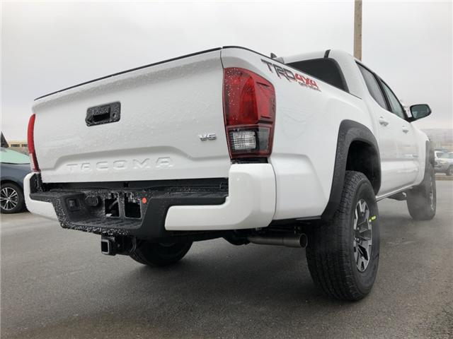 2019 Toyota Tacoma TRD Off Road (Stk: 190127) in Cochrane - Image 5 of 19