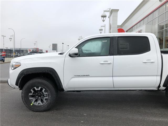 2019 Toyota Tacoma TRD Off Road (Stk: 190127) in Cochrane - Image 8 of 19