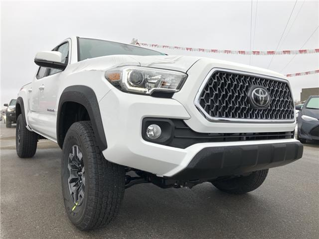 2019 Toyota Tacoma TRD Off Road (Stk: 190127) in Cochrane - Image 3 of 19