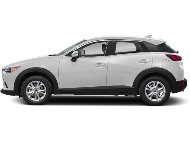 2019 Mazda CX-3 GS (Stk: HN1661) in Hamilton - Image 2 of 9