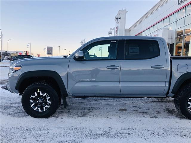 2019 Toyota Tacoma TRD Off Road (Stk: 190064) in Cochrane - Image 8 of 21
