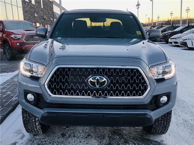 2019 Toyota Tacoma TRD Off Road (Stk: 190064) in Cochrane - Image 2 of 21
