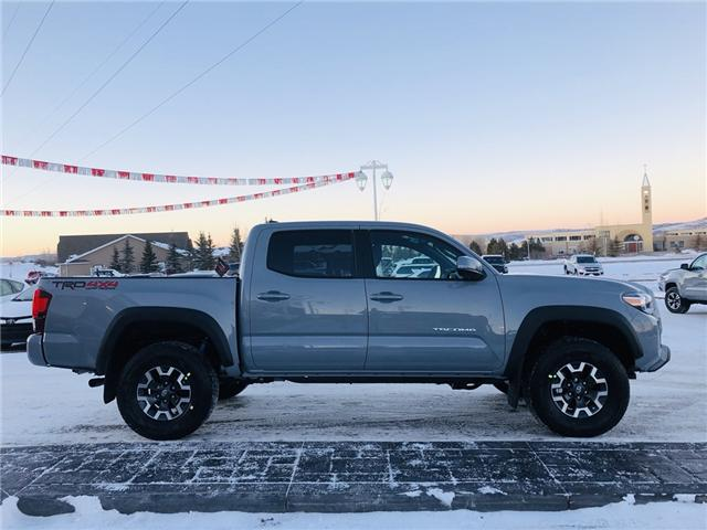 2019 Toyota Tacoma TRD Off Road (Stk: 190064) in Cochrane - Image 5 of 21