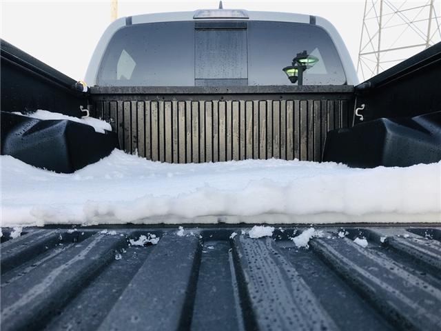 2019 Toyota Tacoma TRD Off Road (Stk: 190064) in Cochrane - Image 16 of 21
