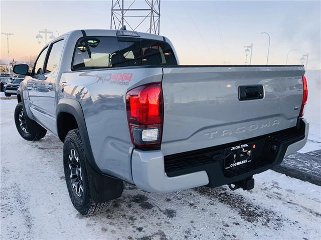 2019 Toyota Tacoma TRD Off Road (Stk: 190064) in Cochrane - Image 6 of 21