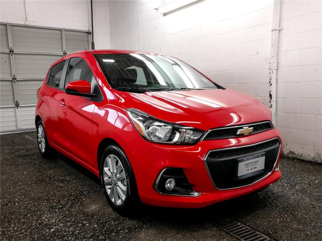 2018 Chevrolet Spark 1LT CVT (Stk: P9-57230) in Burnaby - Image 2 of 24