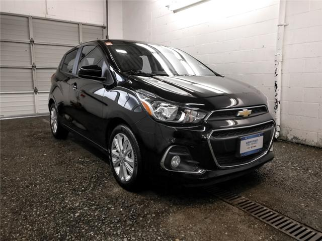 2018 Chevrolet Spark 1LT CVT (Stk: P9-57160) in Burnaby - Image 2 of 24