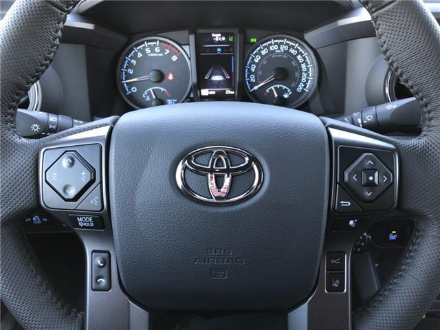 2019 Toyota Tacoma SR5 V6 (Stk: 190051) in Cochrane - Image 12 of 21