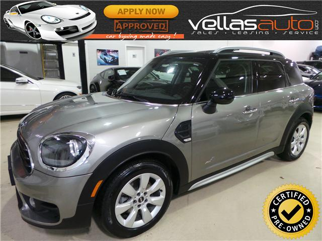 2019 MINI Countryman  (Stk: NP5158) in Vaughan - Image 1 of 27