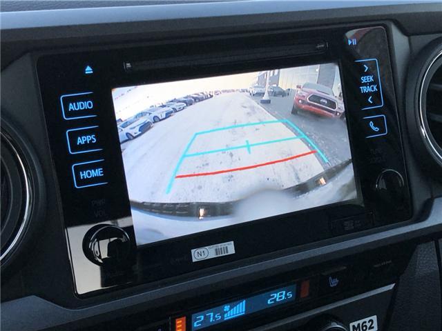 2019 Toyota Tacoma SR5 V6 (Stk: 190051) in Cochrane - Image 21 of 21