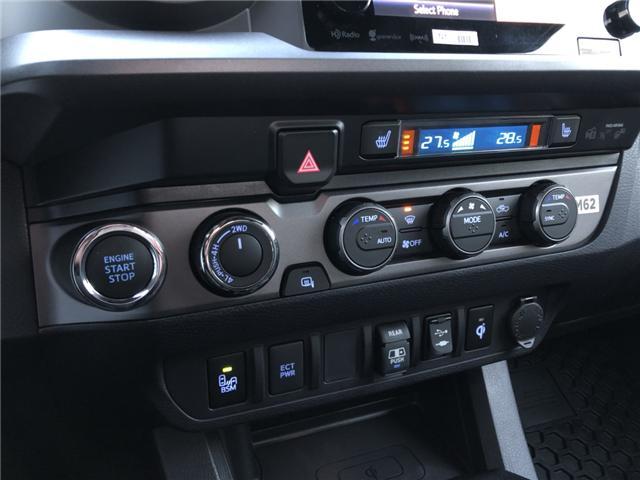 2019 Toyota Tacoma SR5 V6 (Stk: 190051) in Cochrane - Image 11 of 21