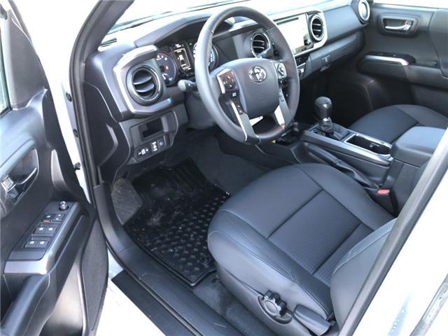 2019 Toyota Tacoma SR5 V6 (Stk: 190051) in Cochrane - Image 8 of 21