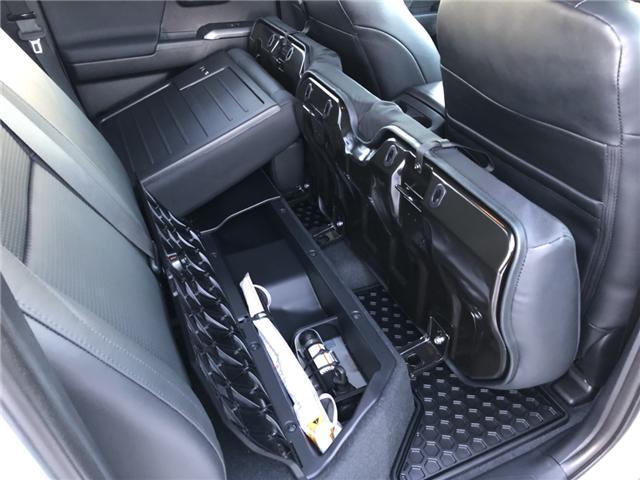 2019 Toyota Tacoma SR5 V6 (Stk: 190051) in Cochrane - Image 17 of 21