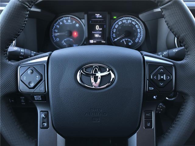 2019 Toyota Tacoma SR5 V6 (Stk: 190030) in Cochrane - Image 14 of 24