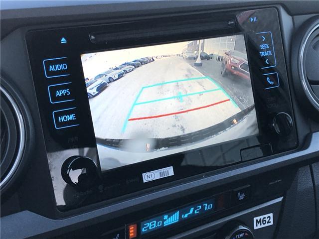 2019 Toyota Tacoma SR5 V6 (Stk: 190030) in Cochrane - Image 23 of 24
