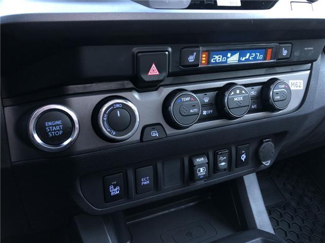 2019 Toyota Tacoma SR5 V6 (Stk: 190030) in Cochrane - Image 12 of 24