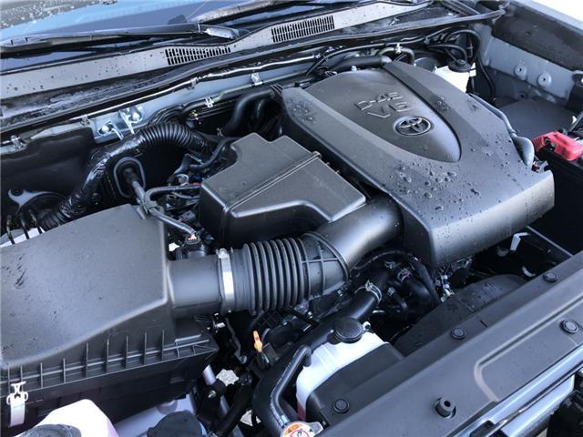2019 Toyota Tacoma SR5 V6 (Stk: 190030) in Cochrane - Image 24 of 24