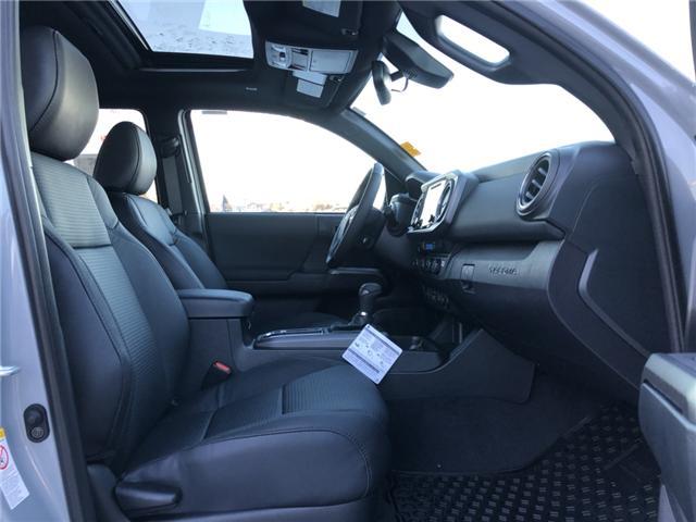 2019 Toyota Tacoma SR5 V6 (Stk: 190030) in Cochrane - Image 10 of 24