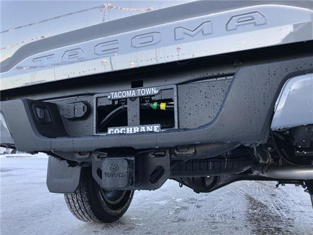 2019 Toyota Tacoma SR5 V6 (Stk: 190030) in Cochrane - Image 21 of 24