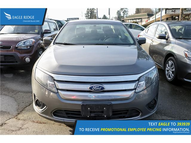 2011 Ford Fusion SE (Stk: 119329) in Coquitlam - Image 2 of 5