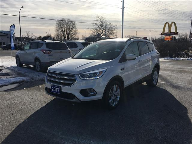 2017 Ford Escape SE (Stk: 18712A) in Perth - Image 1 of 10