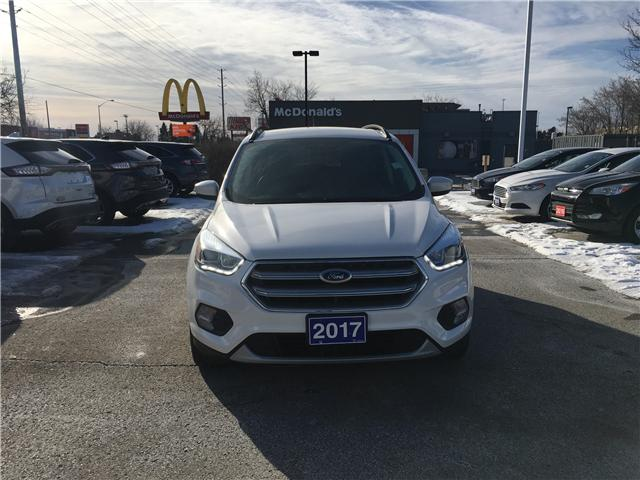 2017 Ford Escape SE (Stk: 18712A) in Perth - Image 2 of 10