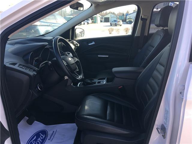 2017 Ford Escape SE (Stk: 18712A) in Perth - Image 8 of 10