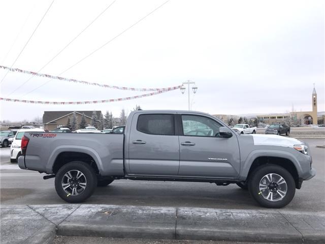2019 Toyota Tacoma SR5 V6 (Stk: 190126) in Cochrane - Image 4 of 14