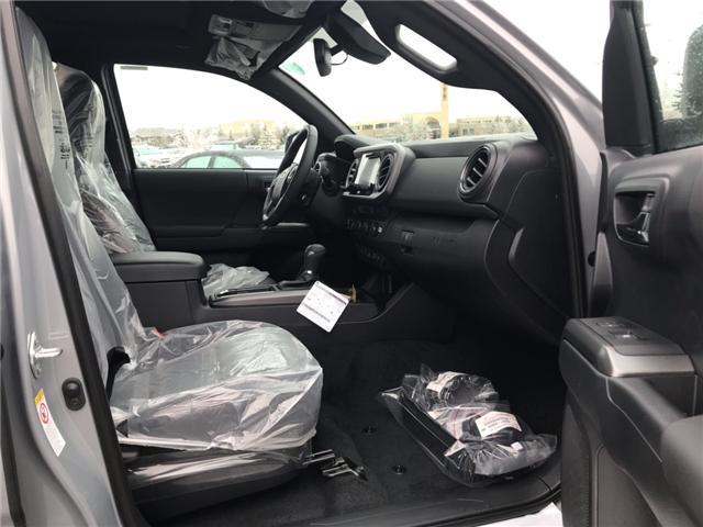 2019 Toyota Tacoma SR5 V6 (Stk: 190126) in Cochrane - Image 9 of 14