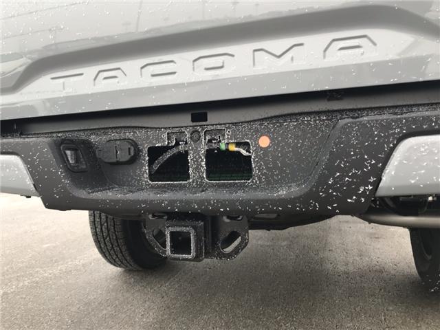 2019 Toyota Tacoma SR5 V6 (Stk: 190126) in Cochrane - Image 13 of 14