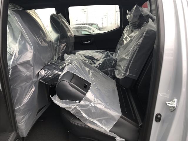 2019 Toyota Tacoma SR5 V6 (Stk: 190126) in Cochrane - Image 11 of 14