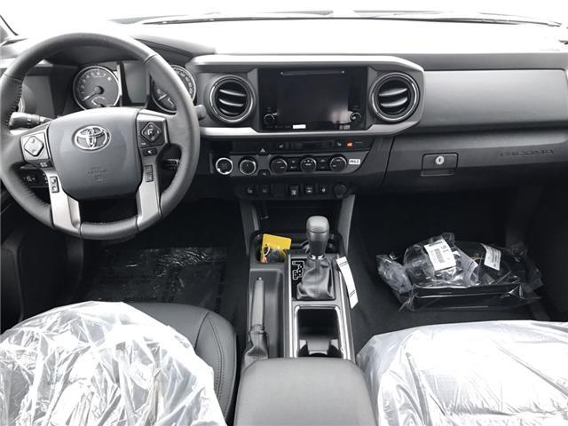 2019 Toyota Tacoma SR5 V6 (Stk: 190126) in Cochrane - Image 12 of 14
