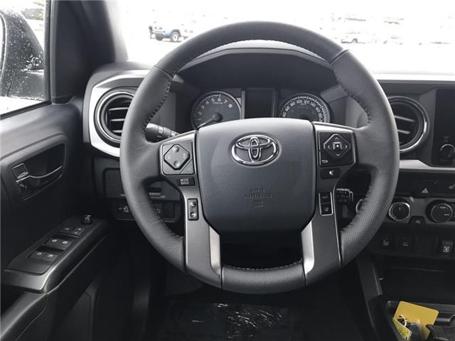 2019 Toyota Tacoma SR5 V6 (Stk: 190126) in Cochrane - Image 14 of 14