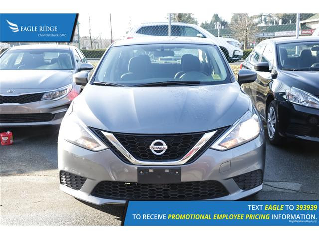 2016 Nissan Sentra 1.8 S (Stk: 169544) in Coquitlam - Image 2 of 5