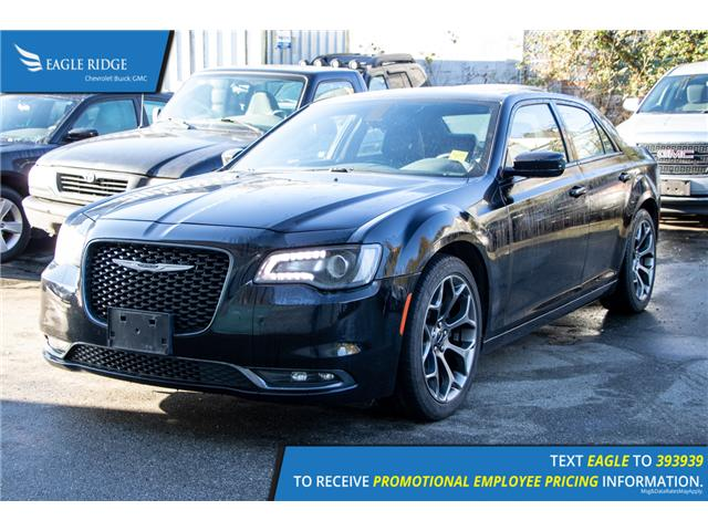 2017 Chrysler 300 S (Stk: 179071) in Coquitlam - Image 1 of 5