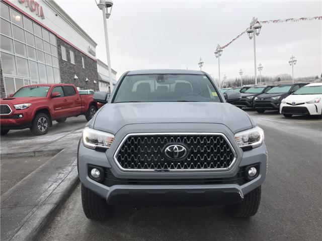 2019 Toyota Tacoma TRD Off Road (Stk: 190104) in Cochrane - Image 2 of 16