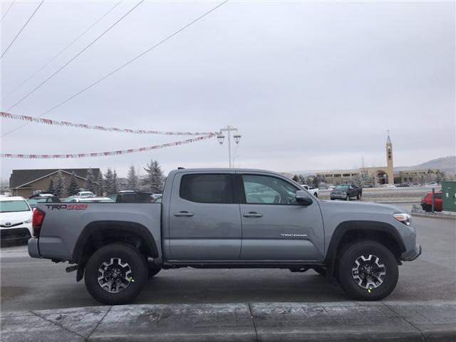 2019 Toyota Tacoma TRD Off Road (Stk: 190104) in Cochrane - Image 4 of 16