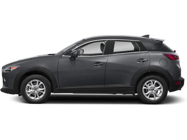 2019 Mazda CX-3 GS (Stk: HN1626) in Hamilton - Image 2 of 9